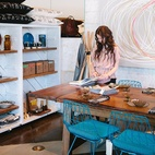 Shops We Love: Forage Modern Workshop