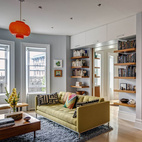 Most Popular Homes of 2014: City Living