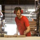Austin Furniture Designer Creates his Grandmother's Casket