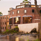 Weekend Getaway: The Roundhouse in Beacon, New York