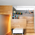 Clever Ideas for Loft Beds