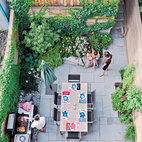 7 Outdoor Entertaining Areas Done Right