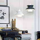 6 Classic Lights from Louis Poulsen