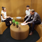 10 Things We Loved at NeoCon 2014