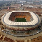 9 Well-Designed World Cup Stadiums