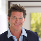 Ty Pennington's Tips for Healthier Living