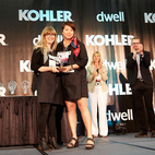 Dwell on Design 2014 Award Winners