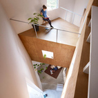 6 Space Saving Solutions from Japan