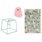 Home Trend: Pastel Furniture and Accessories