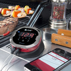 iGrill Bluetooth-Enabled Meat Thermometer