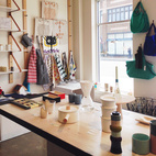 Shops We Love: Nora, Detroit