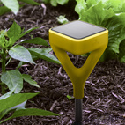 Gardener's Best Friend: Soil Tracker that Automatically Irrigates