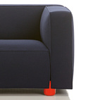 Knoll + Barber Osgerby's Modular Sofa Collection