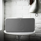 Wi-Fi Speaker System for Better Home Music Listening