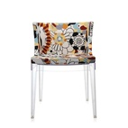Mademoiselle Chair by Philippe Starck for Kartell