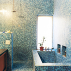 Tiled Bathrooms We Love