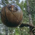 Inspiring Tree Houses of Instagram