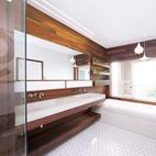 Modern Bathroom Renovation in San Francisco