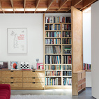 8 Tips for Maximizing Bookshelf Space