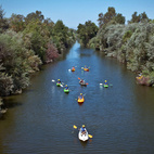 Can the Los Angeles River Start a New Chapter?