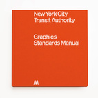 NYC Subway Graphics Manual Gets Reissued