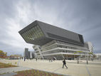 10 Impressive New University Buildings