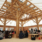 Architecture for Humanity at Dwell on Design NY