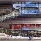 Innovative Academic Spaces by SOM