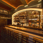 Restaurants and Bars by Brooklyn Studio hOmE