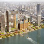 Reimagining New York City's Skyline at DODNY