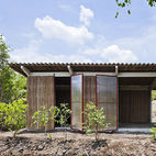 Affordable Prefab Prototype in Vietnam