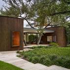 A Sensitive Modern House in Austin, Texas