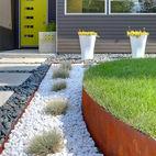 A Low-Maintenance Landscape for a Midcentury Denver Home
