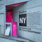 Vibrating Sound Architecture Arrives in Downtown New York