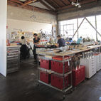 San Francisco Design Goes Superlocal with Heath's 8 Favorite Makers