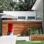 A Modern Home for a Design-Savvy Family in Florida