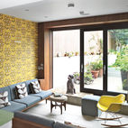 10 Inspiring Wallpapers for the Modern Home
