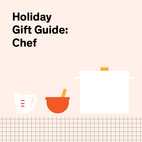 Holiday Gift Guide 2014: For the Chef