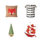 Gifts from the Dwell Store: For Kids with Taste
