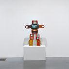 Robots and Richard Nixon: The Mind-Bending Video Work of Artist Nam June Paik
