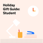 Holiday Gift Guide 2014: For the Student