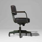 G-Star RAW Adapts Jean Prouvé Designs for Streamlined Office Collection