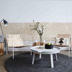Scandinavian-Inspired Office Design in NYC