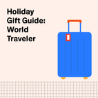 Holiday Gift Guide 2014: Give Globally
