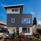 Energy-Efficient Prefab Responds to Seattle Climate
