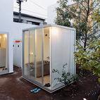 5 Modern Showers