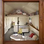 Dusty Garages Transformed Into Studios, Party Rooms, and More