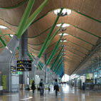 Jet Set: 8 Modern Airport Designs