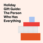 Holiday Gift Guide 2014: For the Person Who Has Everything