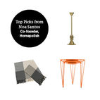 Shop Homepolish's Favorite Products in the Dwell Store